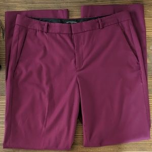 Banana Republic Factory Logan Pants